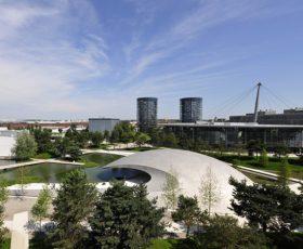 Autostadt schließt erfolgreiches Jahr 2017 mit besucherstärkstem Monat seit Eröffnung ab