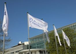 Geschäftsjahr 2018: Boehringer Ingelheim wächst und investiert