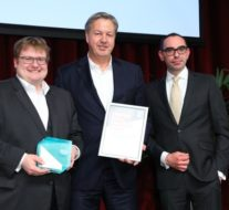 Apotheken-Umschau.de ist European Digital Publishing Platform of the Year / Das Gesundheitsmedium aus dem Wort & Bild Verlag gewinnt gleich zweifach beim European Publishing Award 2019