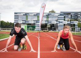 Acht Hochschulen wollen gewinnen – Rekordteilnehmerfeld bei fünfter Auflage der Sportabzeichen-Uni-Challenge
