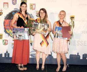 """Bundeswettbewerb """"Bester Schüler in der Alten- und Krankenpflege"""" – Die Gewinner 2019 stehen fest"""