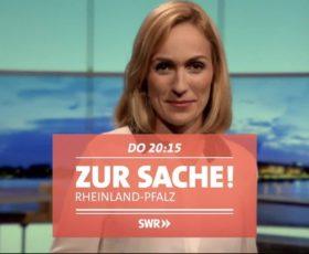 """Patientenfrust bei Krankentransporten: Wer ist zuständig, wenn kein akuter Notfall vorliegt? / """"Zur Sache Rheinland-Pfalz!"""" am 4.7.2019, 20:15 Uhr, SWR Fernsehen"""